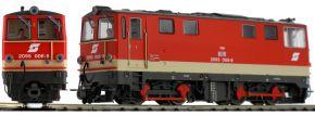 Roco 33299 Diesellok 2095 006-9 ÖBB | DCC Sound | Spur H0e kaufen