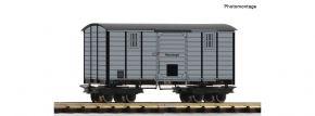 Roco 34065 Waldbahn-Materialwagen | Spur H0e kaufen
