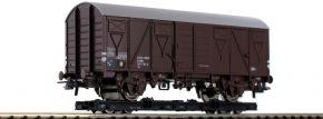 Roco 34575 Rollwagen + Güterwagen Gs ÖBB | DC | Spur H0e kaufen