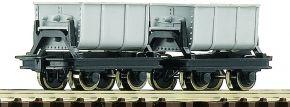 Roco 34601 Zementloren-Set 2-tlg. | DC | Spur H0e kaufen