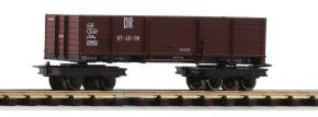 Roco 34620 Offener Güterwagen DR | DC | Spur H0e kaufen