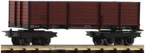 Roco 34624 Offener Waldbahn-Güterwagen | DC | Spur H0e kaufen