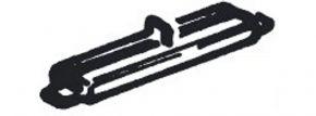 Roco 42611 Isolierschienenverbinder | 24 Stück | RocoLine | Spur H0 kaufen