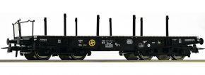 Roco 46380 Schwerlastwagen Rlmmp DB | DC | Spur H0 kaufen