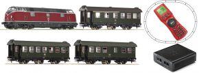 Roco 51316 Digitales Startset Z21 mit BR 221 Personenzug DB | DCC | Spur H0 kaufen