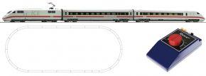 Roco 51319 Start-Set ICE 2 DB AG | DC analog | Spur H0 kaufen