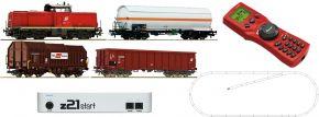 Roco 51322 Digital-Startset Rh 2048 Güterzug ÖBB | DCC | Spur H0 kaufen