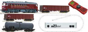 Roco 51331 z21 Digital-Startset Diesellok BR 120 mit Güterzug DB | DCC | Spur H0 kaufen