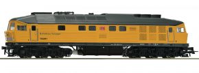 Roco 52469 Diesellok BR 233 493 Bahnbau DB AG | DCC Sound | Spur H0 kaufen