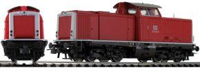 Roco 52524 Diesellok BR 212 DB AG | DC analog | Spur H0 kaufen