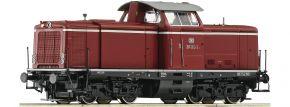 Roco 52527 Diesellok BR 211 DB | DCC Sound | Spur H0 kaufen