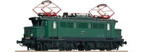 Roco 52545 E-Lok BR E 44 DB   DC analog   Spur H0 kaufen