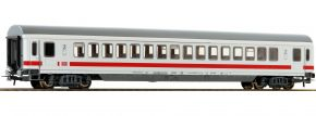 Roco 54161 IC-Großraumwagen 2.Kl. DB AG | DC | Spur H0 kaufen