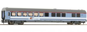 Roco 54174 Intercity-Speisewagen PKP | Spur H0 kaufen