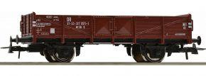 Roco 56017 Niederbordwagen DR | Spur H0 kaufen