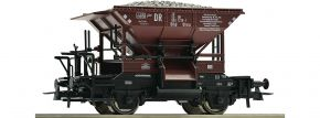 Roco 56247 Talbot-Schotterwagen 0tmn DR | DC | Spur H0 kaufen