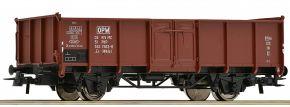 Roco 56269 Offener Güterwagen PKP | Spur H0 kaufen