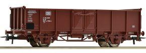 Roco 56277 Offener Güterwagen DB | Spur H0 kaufen