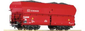 Roco 56339 Selbstentladewagen DB Schenker | Spur H0 kaufen
