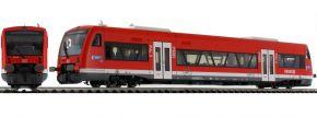 Roco 63178 Dieseltriebwagen BR 650 DB AG | DC | Spur H0 kaufen