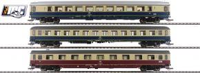 Roco 64168 Personenwagen-Set 3 | Deichgraf | DB | Spur H0 kaufen