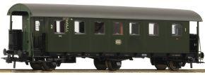 Roco 64995 Personenwagen 1./2. Klasse DB | DC | Spur H0 kaufen