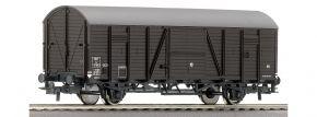 Roco 66381 Gedeckter Güterwagen SNCF | DC | Spur H0 kaufen