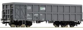Roco 66995 Offener Güterwagen Fas SNCF | DC | Spur H0 kaufen