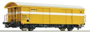 Roco 67187 Postgüterwagen Z2 SBB | Spur H0 kaufen