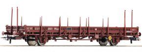Roco 67243 Schwenkrungenwagen Kbs SNCF | DC | Spur H0 kaufen