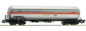 Roco 67580 Druckgaskesselwagen Zags Petrochemia PKP | DC | Spur H0 kaufen