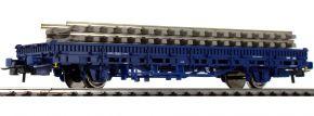 Roco 67583 Rungenwagen Kbs Railpro | DC | Spur H0 kaufen