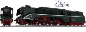 Roco 70201 Dampflok BR 02 0201-0 DR | DC analog | Spur H0 kaufen