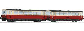 Roco 70373 Dieseltriebwagen M 152.0 CSD | DCC-Sound | Spur H0 kaufen