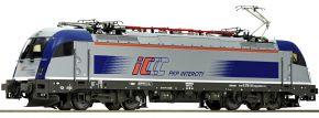 Roco 70489 E-Lok BR 370 PKP Intercity | DC analog | Spur H0 kaufen