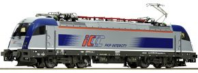 Roco 70490 E-Lok BR 370 PKP Intercity | DCC Sound | Spur H0 kaufen