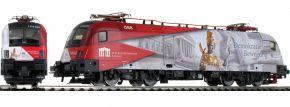 Roco 70667 E-Lok Rh 1116 Demokratie ÖBB | DCC-Sound | Spur H0 kaufen