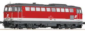 Roco 70711 Diesellok Rh 2043 ÖBB | DC analog | Spur H0 kaufen
