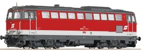 Roco 70712 Diesellok Rh 2043 ÖBB | DCC-Sound | Spur H0 kaufen
