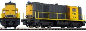 Roco 70789 Diesellok Serie 2435 NS   DC analog   Spur H0 kaufen