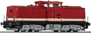 Roco 70811 Diesellok BR 114 DR | DC analog | Spur H0 kaufen