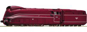 Roco 71205 Stromlinien-Dampflok BR 01.10 DRB | DCC-Sound | Spur H0 kaufen