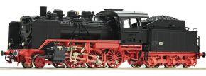 Roco 71211 Dampflok BR 37 1009 DR | DC analog | Spur H0 kaufen
