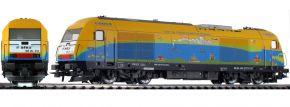 Roco 71399 Diesellok BR 223 Hercules alex   DC analog   Spur H0 kaufen