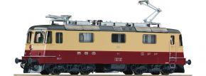 Roco 71406 E-Lok Re 4/4 II TEE SBB | DCC-Sound | Spur H0 kaufen