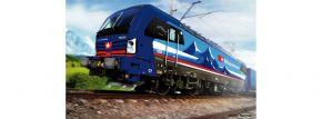 Roco 71916 E-Lok BR 193 521 SBB Cargo Int. | DC analog | Spur H0 kaufen