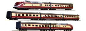 Roco 71934 7-tlg. Dieseltriebzug BR 601 DB | DC analog | Spur H0 kaufen