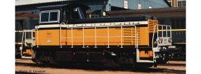 Roco 72009 Diesellok Serie Y 8000 SNCF | DC Sound | Spur H0 kaufen
