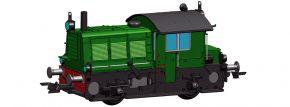 Roco 72015 Diesellok Serie 200/300 Sik | DCC Sound + Dig. Kuppl. | Spur H0 kaufen
