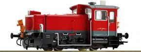 Roco 72017 Diesellok BR 335 DB AG | DCC Sound + dig. Kuppl. | Spur H0 kaufen